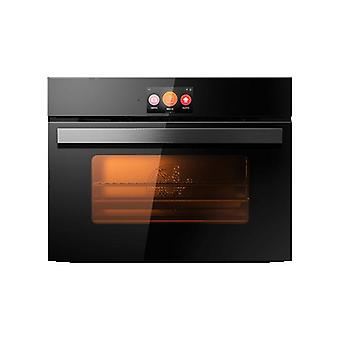 Electric Oven, Vso5601 Internet Smart Cooking And All-in-one Machine Embedded