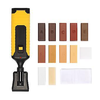 Laminate Flooring Repair Kit, Ceramic Tile Repairing Set