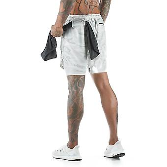 Running Shorts Jogging Gym Fitness Training Quick Beach Short Pants, Sport