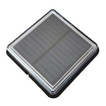Step Stair Solar Light Cube Led Outdoor Lamp Garden Waterproof Lights