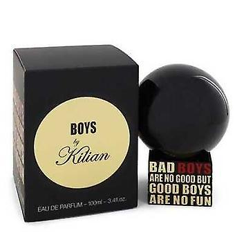 Los chicos malos no son buenos, pero los chicos buenos no son divertidos por Kilian Eau de Parfum Spray 3.4 Oz (hombres) V728-551448