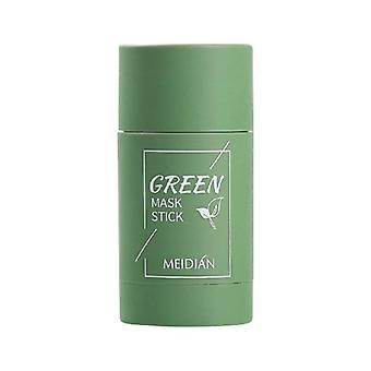 Green Tea Cleansing Clay Stick Mask
