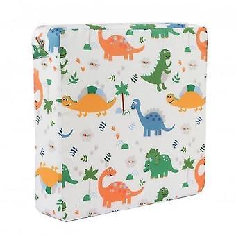 Dinosaurier Elefant Muster Baby Möbel Booster Sitz