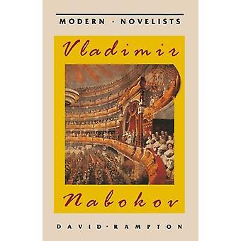 ウラジーミル・ナボコフ by デビッド・ランプトン - 9780333549193 ブック
