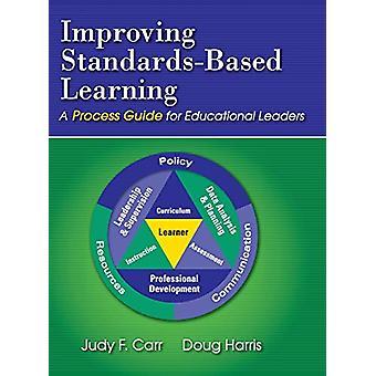 تحسين التعليم القائم على المعايير - دليل عملية للتعليم