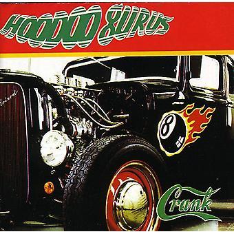 Hoodoo Gurus - importer des USA de manivelle [CD]
