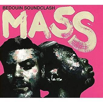 Mass [CD] USA import
