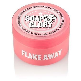 Soap & Glory Flake Away Body Scrub 50 ml