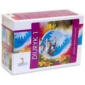 Luso Diete Diuryk 1100 Pearls,