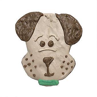 Koiran pää (tapaus 8)