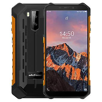 Smartphone ULEFONE ARMOR X5 PRO orange 4GB+64GB