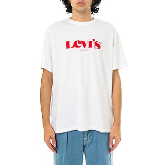 T-shirt homme levi'ss relaxed fit tee 16143-0125