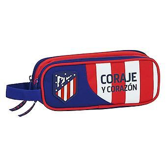 Holdall Atlético Madrid Blue