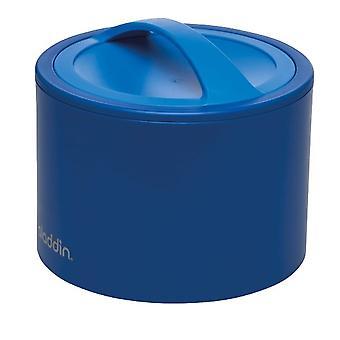 bread box BentoPolypropylene 600 ml blue