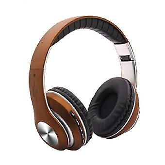 Wireless Bluetooth 5.0 Headset On Ear Headphones with Mic