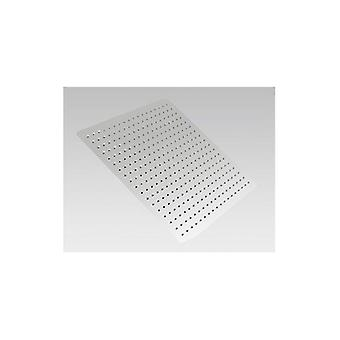 16 Inch Square Shower Head Stainless Steel