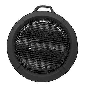 C6 المحمولة اللاسلكية BT مكبر الصوت مربع