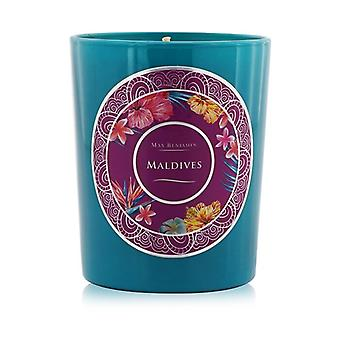 Max Benjamin Ocean Islands Candle - Maldives 190g/6.5oz