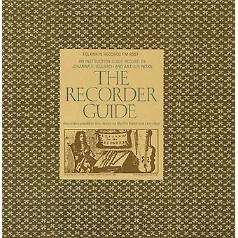 Bixler/Leber - Recorder Guide: An Instruction Guide Record [CD] USA import