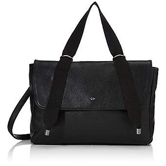 Fritzi aus Preussen Odil Satchel Small, Women's Shoulder Strap, Black, One Size