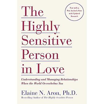 Zeer gevoelige persoon in liefde 9780767903363