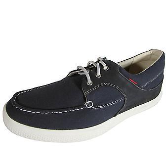 Fitflop Mens Monty BoatMoc Moc Toe Boat Shoes