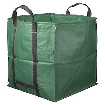 Natuur tuin afvalzak groen 325 L 6072401
