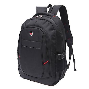 Utomhus 15inch laptop ryggsäck män affärsresor skola axelväska vattentät ryggsäck