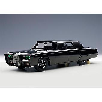 Chrysler Imperial Diecast Model Car from The Green Hornet TV Series