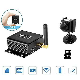 Mini Wifi Dvr -videonauhuri