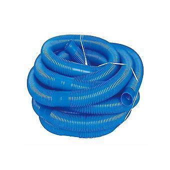 Blue 3.8x600cm swimming water draining pool pipe homi4669