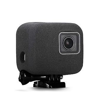 Windproof Wind Foam Noise Reduction Cover Case, Windscreen, Camera Sponge