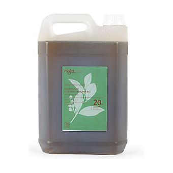 Liquid Aleppo soap 20% HBL 5 L