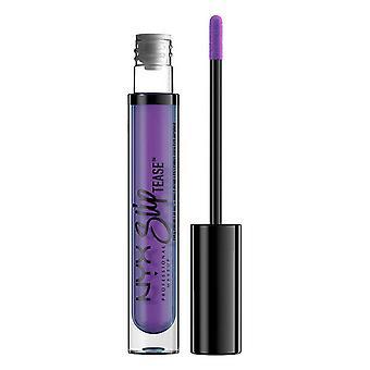 NYX Professional Make Up NYX Full Colour Lip Olie Matte Slip Plagen 4ml Fesity #STL007