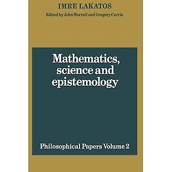 Mathematics, science, and epistemology