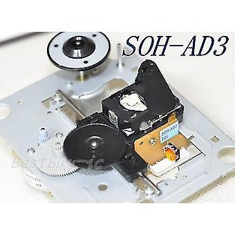 Soh-ad3 Cms-d77 用 サムソン CD / Vcd 光学レーザー