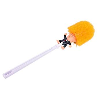 Toilet Brush Supplies Bathroom Cleaning Tools For Home Hotel