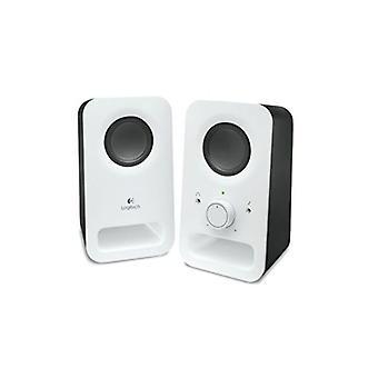 Multimedia luidsprekers Logitech Z150 2.0 6W Wit
