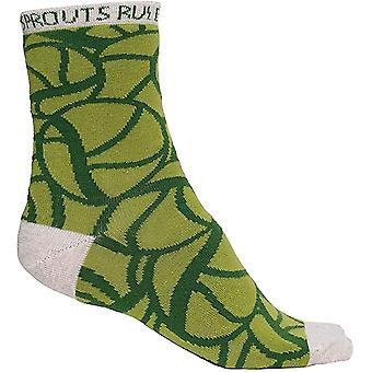 Brussel Sprouts Socks