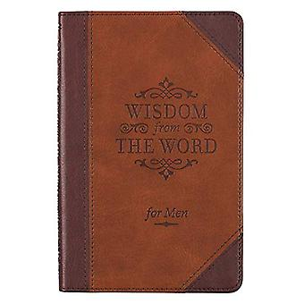 Gift Book Wisdom from the Word for Men