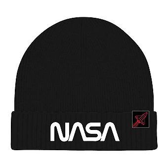 Bonnet logo de ver de la NASA