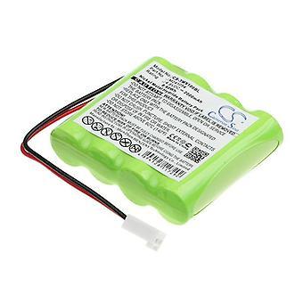 Cameron Sino Tmx100Bl Battery For Teleradio Crane Remote Control