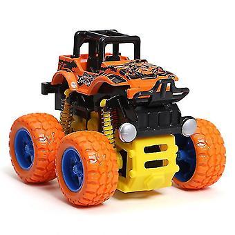 Cartoon Truck Model Toy Car