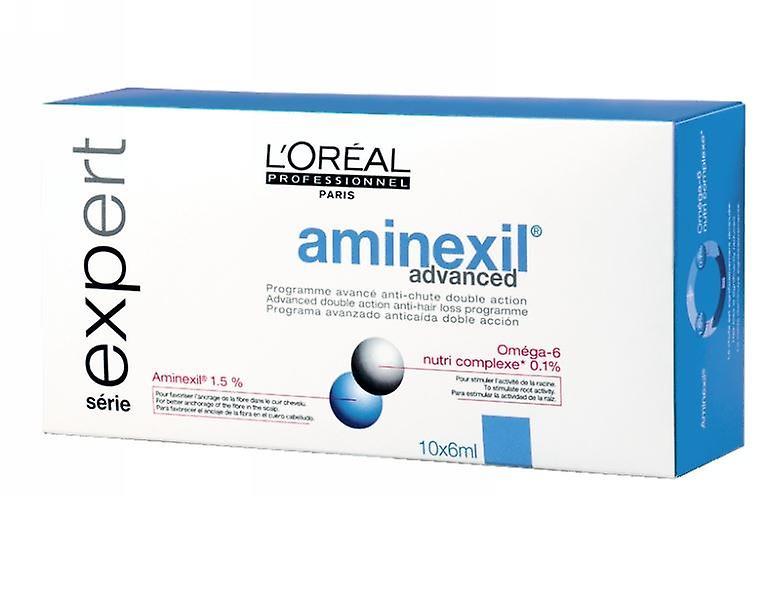 L'Oreal Serie Expert Aminexil Omega 6 42X6ml