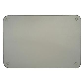 60x40cm bänkskiva skärmsläckare Protector styrelsen glas klart idealisk för hugga skära