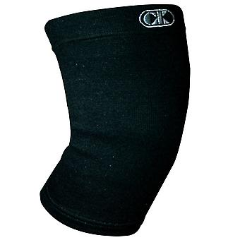 Cliff Keen Single Leg Sleeve - Adult - Black