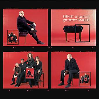 Kenny Barron Quintet - Images [CD] USA import