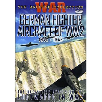 1942-45 [DVD] USA import