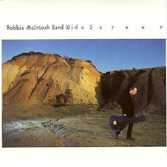 Robbie McIntosh Band - Wide Screen [CD] USA import