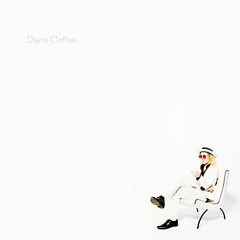 Diane Coffee - Everybodys a Good Dog [CD] USA import